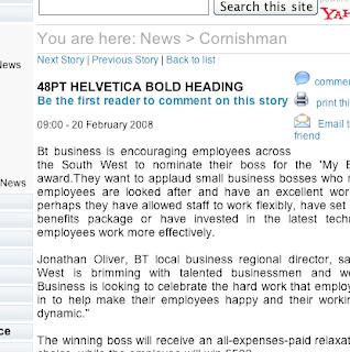 Headline: 48PT HELVETICA BOLD HEADING | The Engine Room