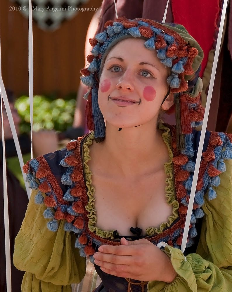 Renaissance Fairs: Mary Angelini Photography: Bristol Renaissance Faire (7/25/10