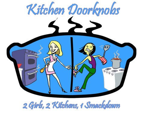 Kitchen Doorknobs
