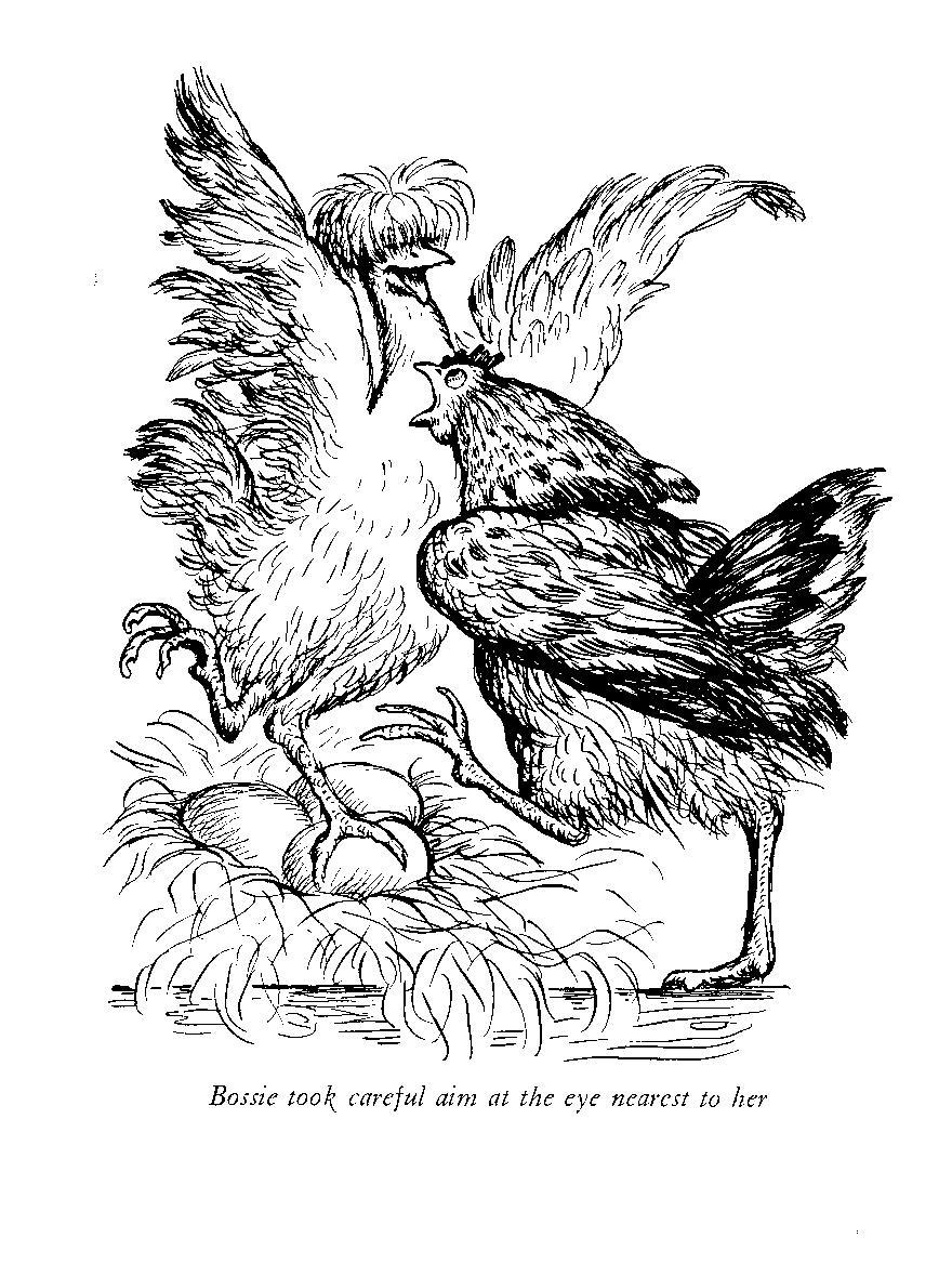 The Official PoultryBookstore.com Blog: April 2010