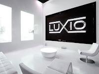 """LCD Luxio de 205""""  tv"""
