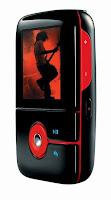 Nuevo Creative Zen V Plus 8GB  gadgets