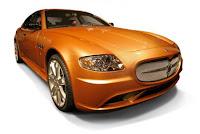 Maserati Quattroporte por Studio M  otras