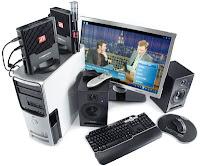 Dell XPS 410 con bluray y sintonizadora CableCard  otras