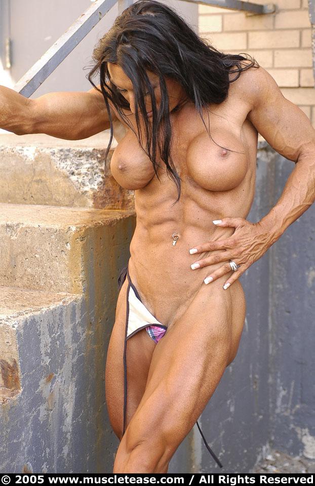 Teen tight nude muscle girls ryan