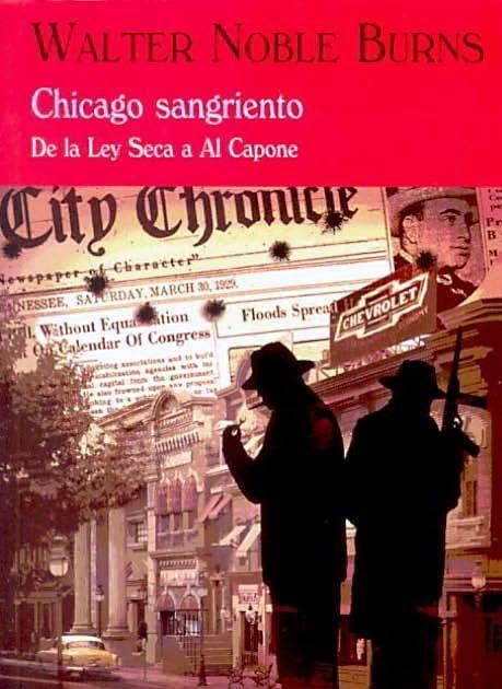 El universo de la lectura - Página 13 Chicago+sangiento