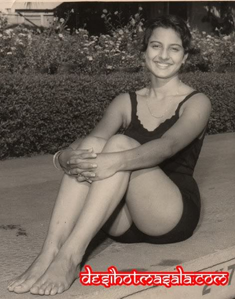 Sexy Old Indian
