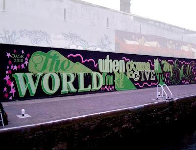 Rarekind: The World When I'm Done...