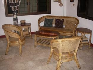 Legazpi moving sale rattan sala set for Sala set for sale