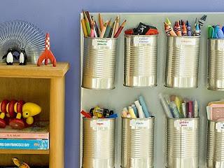 Craft Organizer- Laissezfaire