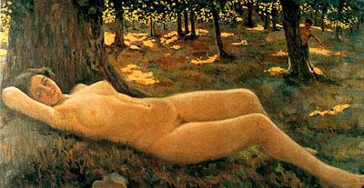 Juan Caldera Rebolledo, Artistic nude, The naked in the art, Il nude in arte, Fine art, Painter Juan Caldera Rebolledo
