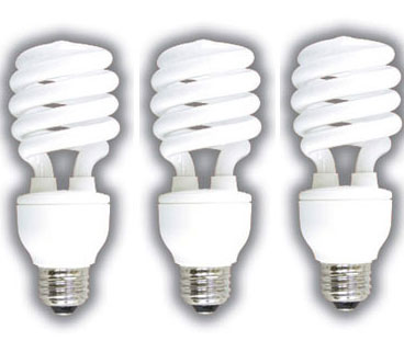 Food Storage Recipes And Things Cfl S Or The Funny Bulbs