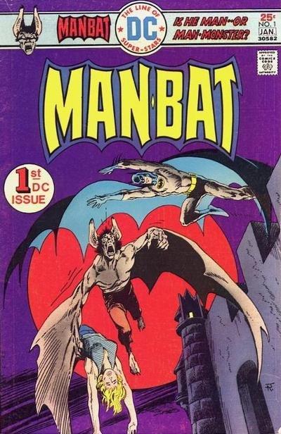 [Man-Bat+]