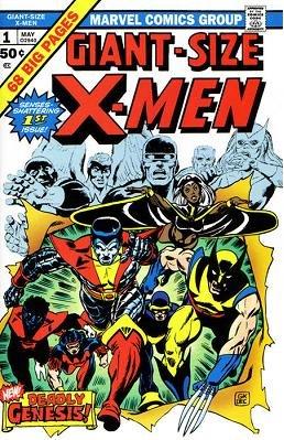 [Giant-Size+X-Men+]