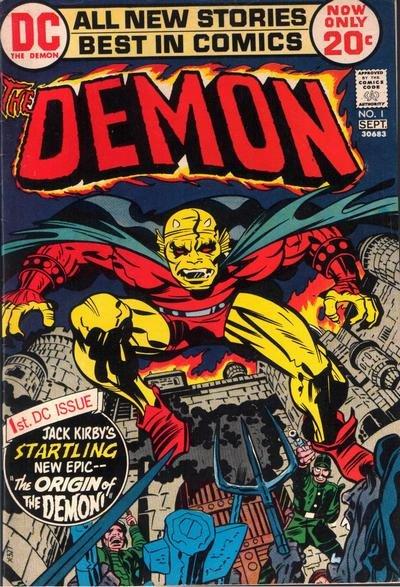 [The+Demon+]