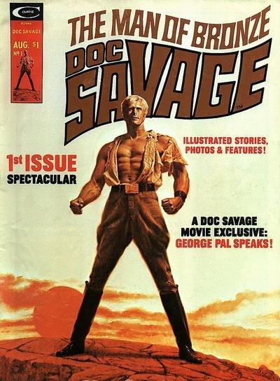 [Doc+Savage+(magazine)+]
