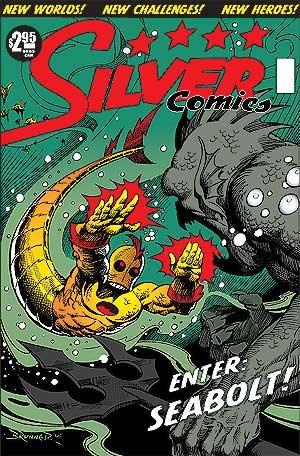 [Silver+Comics+]