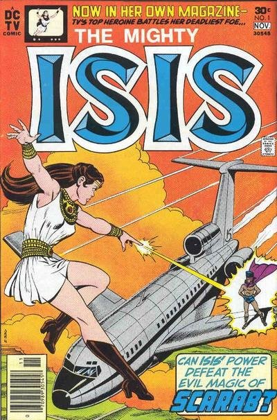 [Isis+]