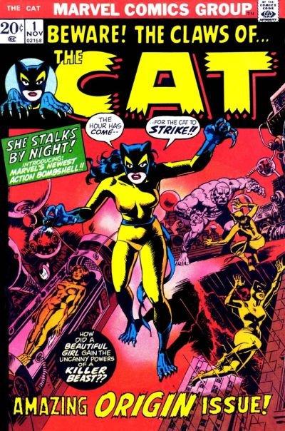 [The+Cat+]