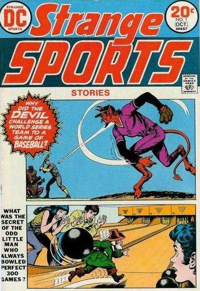 [Strange+Sports+Stories+]