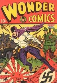 [Wonder+Comics+]