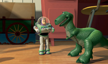 Toy Story Rex Quotes. QuotesGram