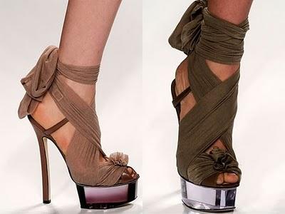 ffb99e785ba9 Shoe Chronicles pt  1 - A Fendi Bag and A Bad Attitude