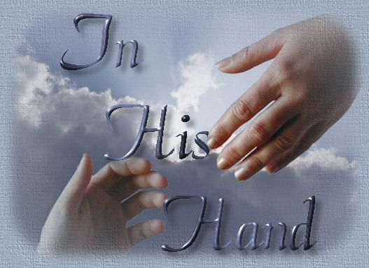 Kasihkarunia Jaminan Keselamatan Kekal