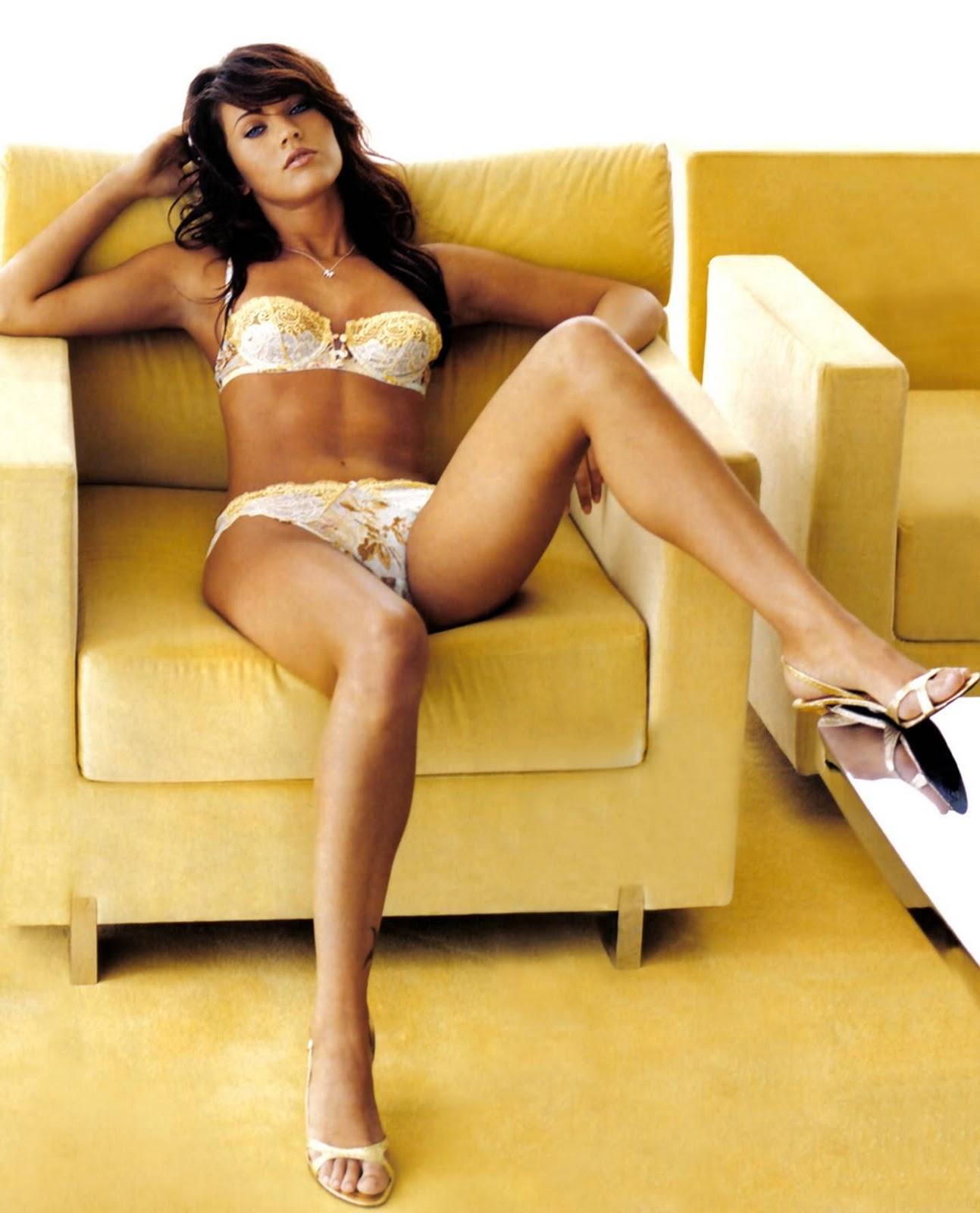 Megan Fox: Hot Candy Girls: Megan Fox
