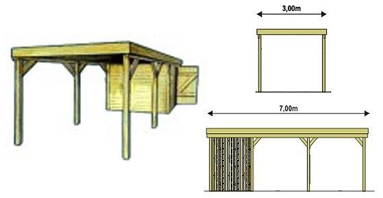 unser bautagebuch 2010 2012 planung f r den carport. Black Bedroom Furniture Sets. Home Design Ideas