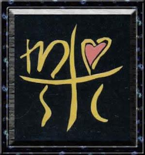 Escudo dos Missionários do Sagrado Coração