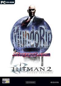 [FIXO] Hitman 2 Silent Assassin (PC) 256px-Hitman2_PC+%28200+x+283%29