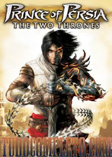 Prince Of Persia – Two Thrones