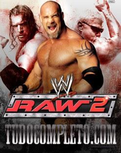WWE Raw 2  2007 (PC)