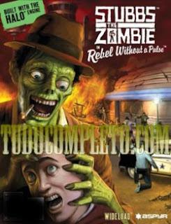 (Stubbs The Zombie) [bb]