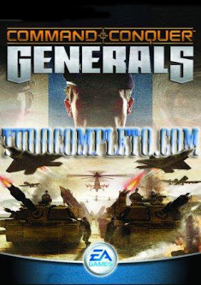 (Command And Conquer Generals games pc) [bb]