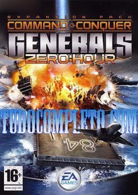 (Command %26 Conquer%3A Generals Zero Hour ) [bb]