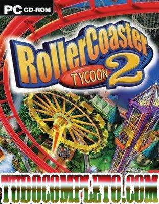 (Roller Coaster Tycoon 2) [bb]