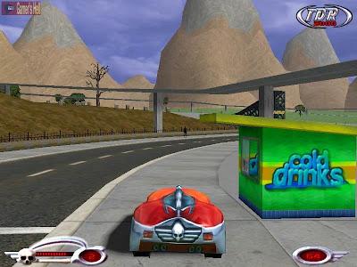 Carmageddon 3 TDR 2000 (PC)