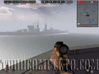 (Battlefield 1942) [bb]