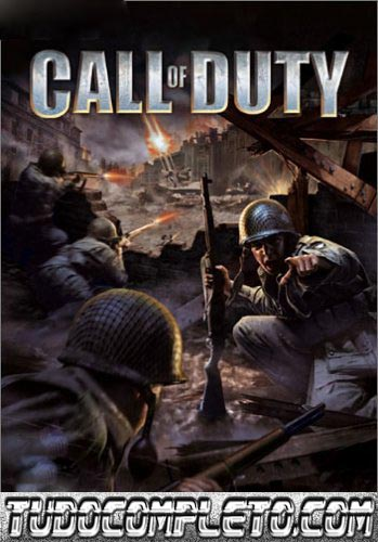 Call OF Duty (PC) ISO Download