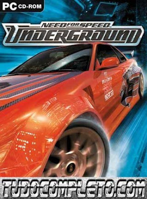 Need for Speed Underground (PC) Download RIP 180Mb