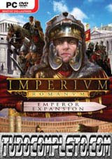 Imperium Romanum Emperor Expansion (PC)(ISO Full) Download Completo