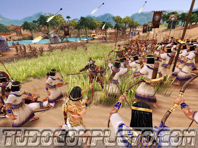 Rise And Fall Civilizations At War (PC) ISO Download Completo