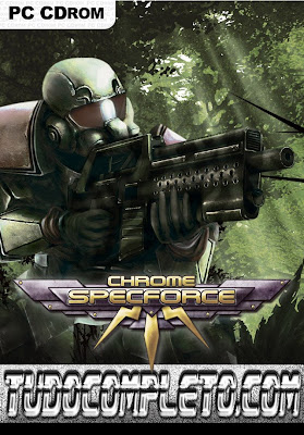 Chrome Specforce (PC)  Download Completo Link Direto!!