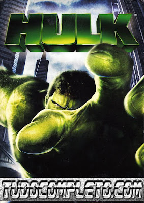 Hulk (PC) 165MB + Tradução Rip Download