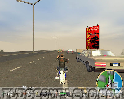 Outlaw Chopper (PC) Rip Download Completo