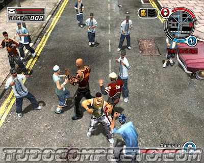 Crime Life Gang Wars (PC) Rip + Addon Download Completo
