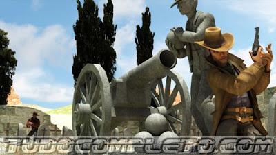 Fenimore Fillmore's: Revenge (PC) ISO Full Download