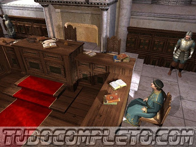 The Guild 2: Venice (PC) Full-ISO Download Completo